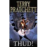 Thud!by Terry Pratchett