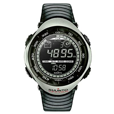 Suunto Outdoor Vector Watch Unisex khaki Size:One Size from SUUNTO