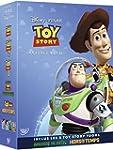 Toy Story - Coffret 4 DVD : Toy Story...