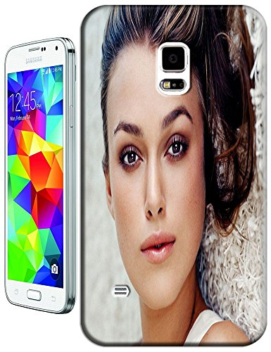 Samsung Galaxy Accessories Beautiful Girl Ladies Sexy Design For Samsung S5 I9600 No.6
