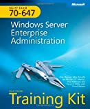 img - for MCITP Self-Paced Training Kit (Exam 70-647): Windows Server Enterprise Administration 1st edition by Orin Thomas, Paul Mancuso, John Policelli, Ian McLean, J.C. (2008) Hardcover book / textbook / text book