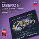 Weber: Oberon [+digital booklet]