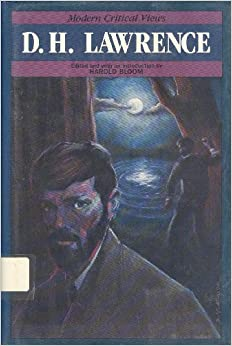 DH Lawrence