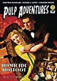 img - for Pulp Adventures #23: Homicide Hotfoot (Volume 23) book / textbook / text book