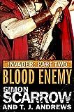 Invader: Blood Enemy (2 in the Invader Novella Series)