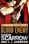 Invader: Blood Enemy (2 in the Invade...