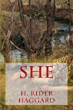 Image of SHE, New Edition