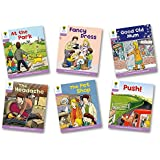 Oxford Reading Tree Stage 1+: Patterned Stories: Pack of 6