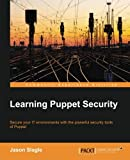 img - for Learning Puppet Security book / textbook / text book