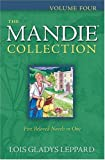 Mandie Collection, The (Vol, 4 bks 16-20)