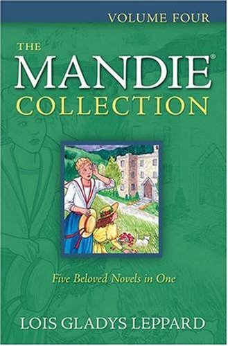 Mandie Collection, The