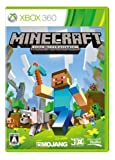Minecraft: Xbox 360 Edition [Japan Import]