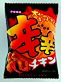 東豊製菓 ポテトフライ 辛辛チキン 11g×20袋