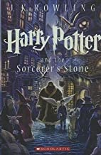 Harry Potter and the Sorcerer's…