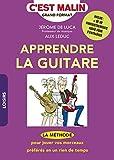 Apprendre la guitare, c'est malin