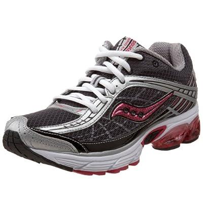 Saucony Women's Grid Raider Running Shoe