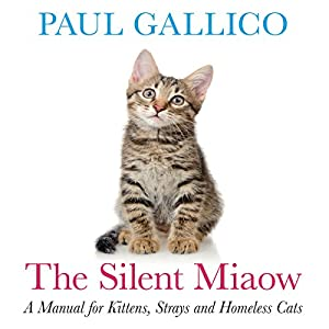 The Silent Miaow Hörbuch