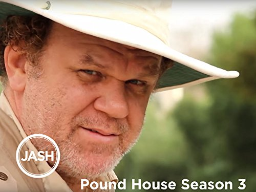 Pound House on Amazon Prime Video UK