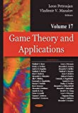 Game-theoretic Models in Mathematical Ecology (Game Theory and Applications)
