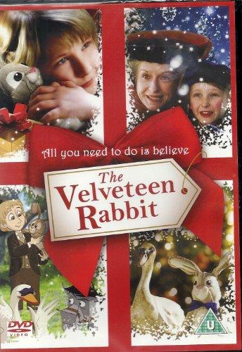 The Velveteen Rabbit [DVD] [Reino Unido]
