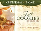 JUST COOKIES COOKBOOK (Christmas at Home (Barbour))