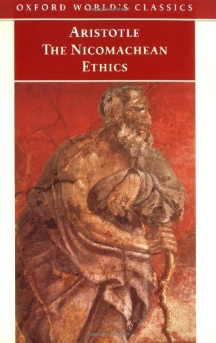 &#34;The Nicomachean Ethics (Oxford World&#39;s Classics) [Paperback]&#34; av Aristotle