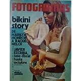 FOTOGRAMAS. AÑO XXVI. Nº 1190. AGOSTO 1971
