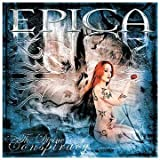 Divine Conspiracy by Epica (2007) Audio CD