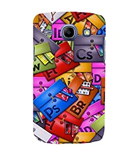 printtech Cool Pattern Back Case Cover for Samsung Galaxy J1 (2016 EDITION )/ J120F (Global); Galaxy Express 3 J120A (AT&T); J120H, J120M, J120M, J120T Also known as Samsung Galaxy J1 (2016) Duos with dual-SIM card slots