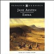 Emma   [Jane Austen]