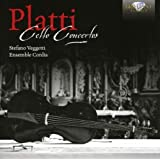 Cello Concertos/Concerti Grossi After Corelli'