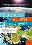 Sciences de la Terre et de l'Univers:...