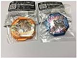ドラゴンボール ディスクロス06 Wブースターパック 2枚 セット