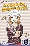 Absolute Boyfriend, Vol. 6