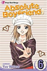 Absolute Boyfriend (Volume 6)