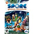 Spore: Galactic Adventures - Expansion Pack (PC and Mac DVD)