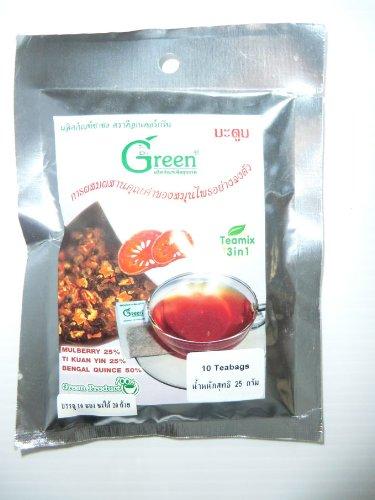 Teamix 3 In 1 Bengal Quince Herbal Tea