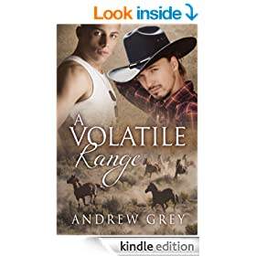 A Volatile Range (Stories from the Range)