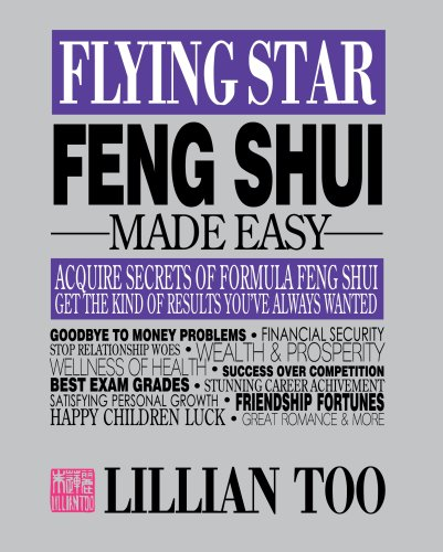 Flying Star Feng Shui Made Easy - Malaysia Online Bookstore