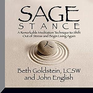 Sage Stance Speech
