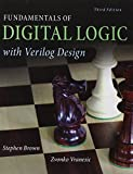 img - for Fundamentals of Digital Logic with Verilog Design book / textbook / text book