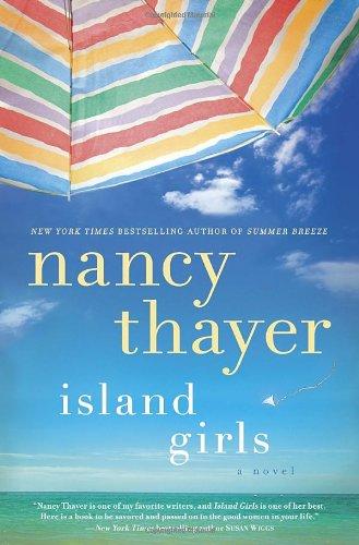 Image of Island Girls: A Novel