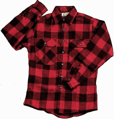extra-heavyweight-brawny-plaid-flannel-shirt-large-red
