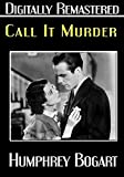 Call It Murder [Import]