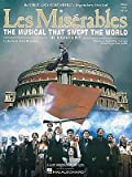 img - for Les Miserables in Concert: The Musical That Swept the World   [LES MISERABLES IN CONCERT] [Paperback] book / textbook / text book