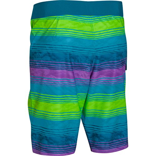 Under armour reblek boardshorts mens sz 33 apparel for Under armour swim shirt