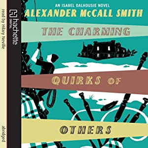 The Charming Quirks of Others Audiobook