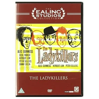 The Ladykillers [[]DVD]