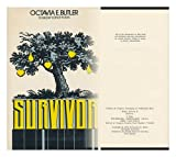 Survivor (Doubleday Science Fiction) (0385133855) by Butler, Octavia E.