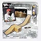 Tech Deck Small Sk8 Lab - Ledge And Rail Obstacle